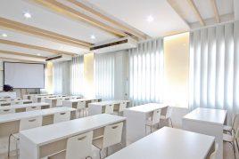 Colegios y academias