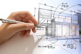 Oficina técnica y arquitectura
